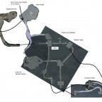 Karte von Hoth