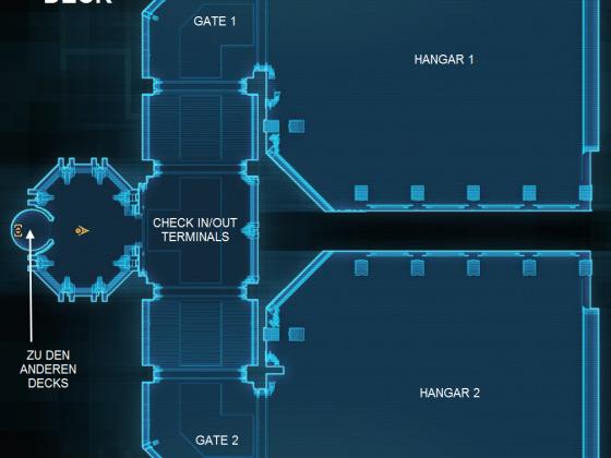 Hangar-Deck