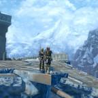 SWTOR - Alderaan 5 Matterhorn