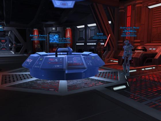 Inqui Crew Treffen