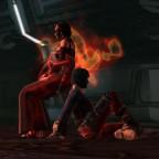 dem Sith Lord zu Diensten