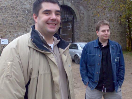 Erstes Gildentreffen 2007