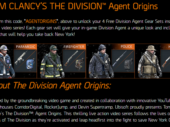 Division Packs