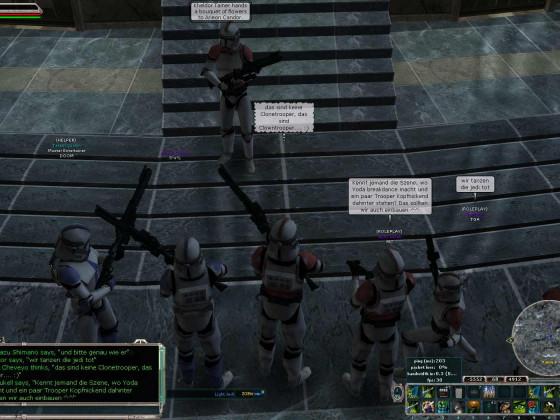 SWG - Clone Trooper Event