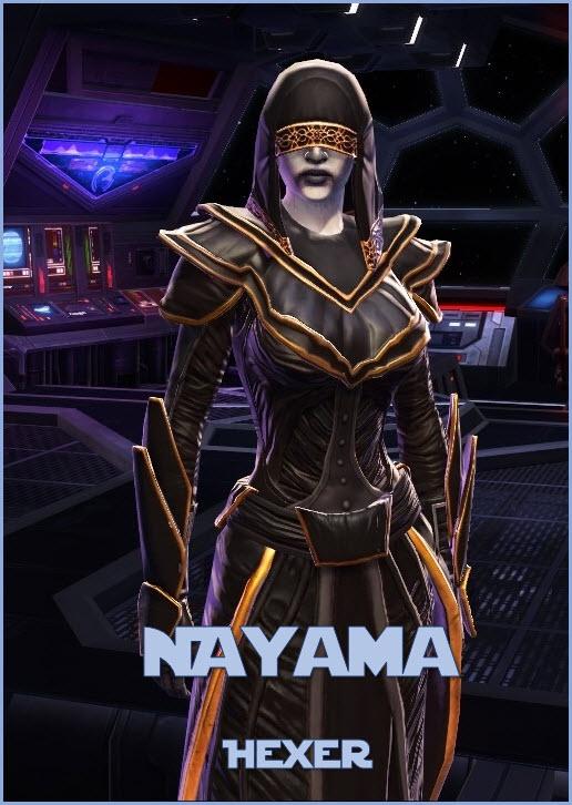 Nayama