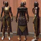 Mando Outfit 2