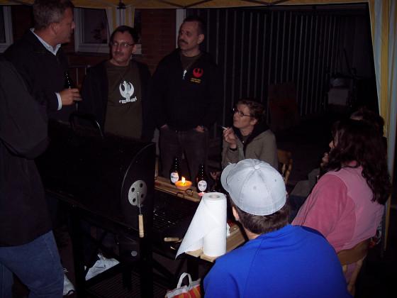 Gildentreffen 2008