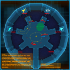SWTOR - Dread Palace - Dread Council Phase 1