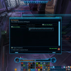 SWTOR - PTS Groupfinder Operations