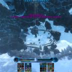 SWTOR - Heldenbereich unterhalb Alderaan's
