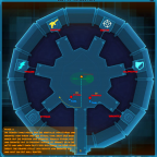 SWTOR - Dread Palace - Dread Council Phase 2
