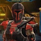SWTOR - Mando Armor